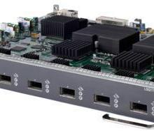 供应用于S7500E的接口模块LSQM1TGS8SC0