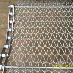 供应不锈钢清洗机网带
