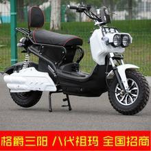 批发新款加长祖玛八代 电动车 电动摩托车 电动自行车 电瓶车 电摩7图片