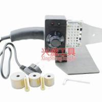 供应电子热熔器熔接器PPR管PE管水管专用热熔机 焊接器