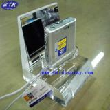 供应压克力数码机相展示架 亚克力单反相机展示架 有机玻璃相机座