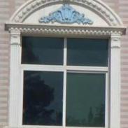祥云GRC窗套线图片
