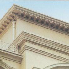 供应用于外墙装饰的清远GRC装饰线条
