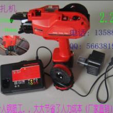 供应新疆自动钢筋绑扎机13588299059图片