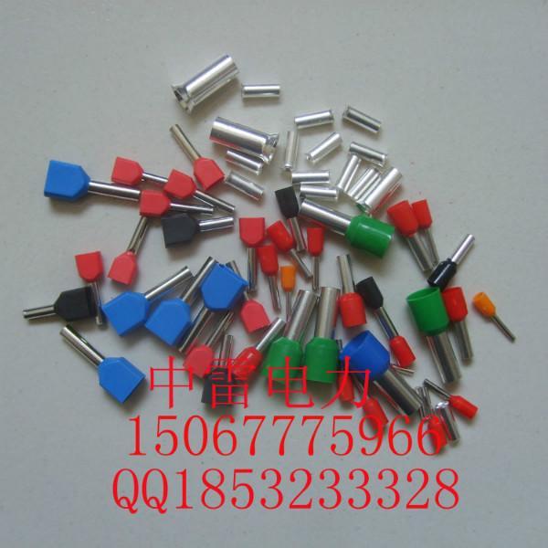 供应管型端子VE管型端子欧式端子端子规格颜色齐全