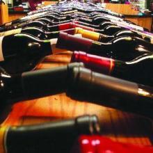 法国红酒进口上海红酒进口报关清关公司清关时间/门到门服务批发