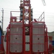 施工电梯图片