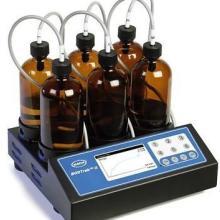 供应苏州赛力威代理BODTrakII美国哈希生化需氧量BOD分析仪/
