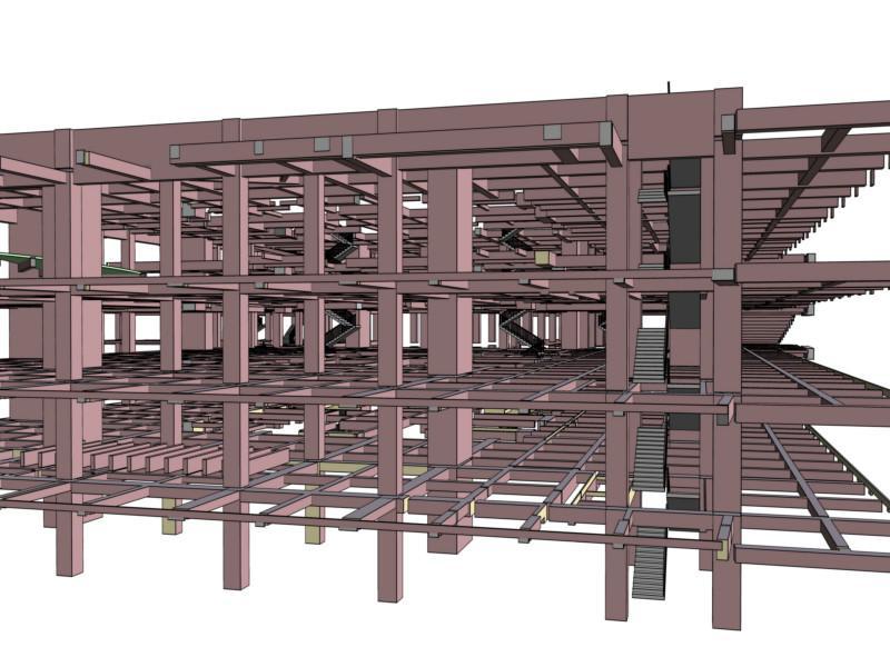 供应绿洲同济Revit-Architecture培训