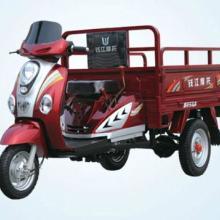 钱江摩托车 爵士QJ110ZH-C 正三轮摩托车