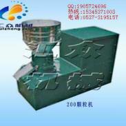 浙江省200型家畜饲料颗粒机图片