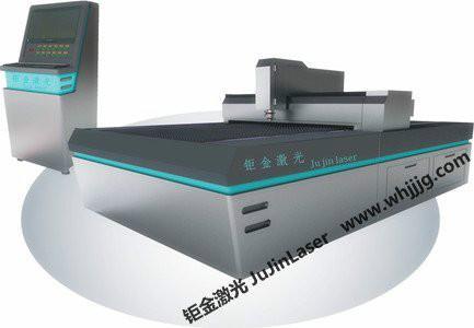 供应板金加工光纤金属激光切割机