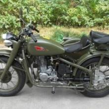 供应长江250边三轮摩托车