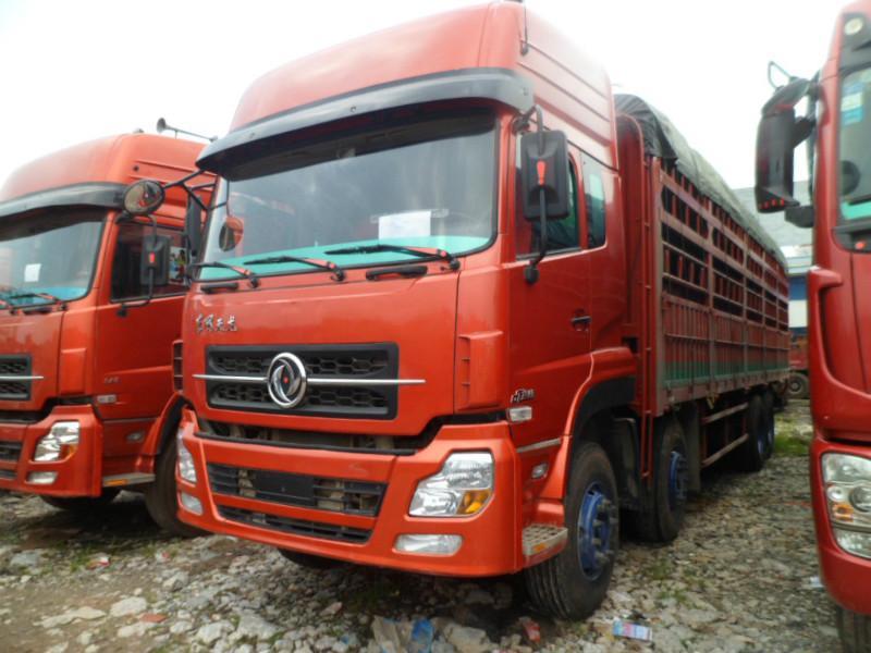 供应桂林天龙货车图片