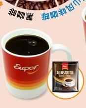 供应super超级卡布奇诺咖啡批发批发