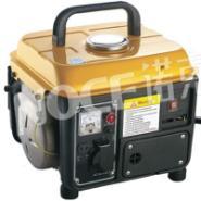 650w汽油发电机图片