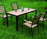 供应铁木桌椅