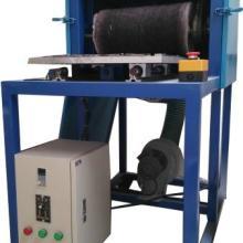 供应皮雕软包设备厂家精细抛光打磨机图片