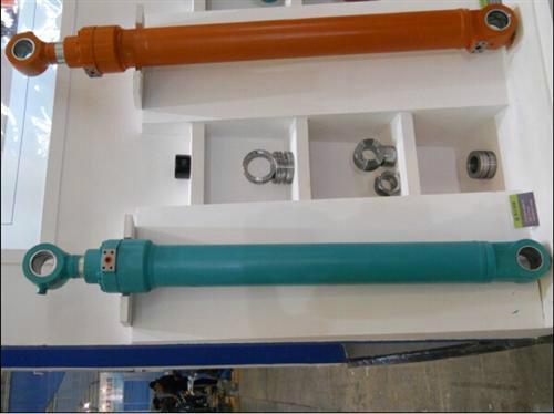 液压缸型号规格图片|液压缸型号规格样板图|液压缸图图片