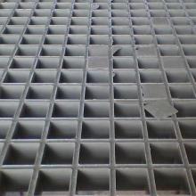 供应甘肃化工平台玻璃钢格栅批发