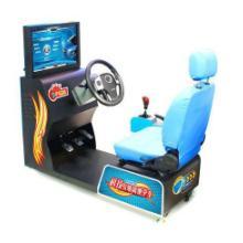 供应学驾宝模拟器/长沙学车之星汽车驾驶模拟器加盟代理驾吧 图片
