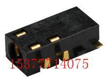PJ-3146F 3.5耳机插座 耳机插座结构 耳机插座接线