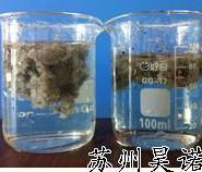 杭州漆雾处理剂图片