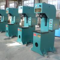 供应40吨单臂液压机 滕州40吨单臂液压机 40吨单臂液压机生产厂家