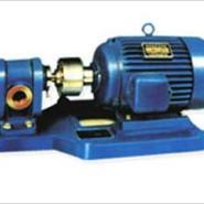 2CY齿轮泵图片