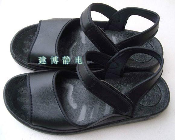 供应防静电鞋鞋防护鞋PU洁净鞋