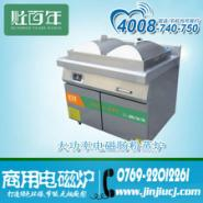 电磁肠粉炉图片
