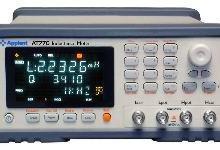 供应常州安柏AT776精密电感测试仪