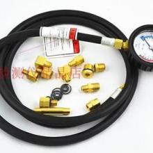 供应台湾TJG汽车自动变速箱压力表波箱压力表机油检测仪表修车工具批发