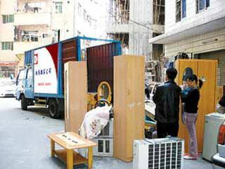 供应杭州空调移机图片