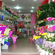 供应各种鲜花工艺品