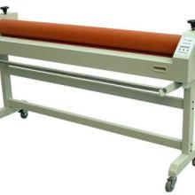 供应手动覆膜机玻璃贴膜机晶钢门贴膜机气压冷覆膜机1600型图片