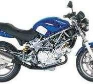 贵阳2007年本田VTR250摩托车图片