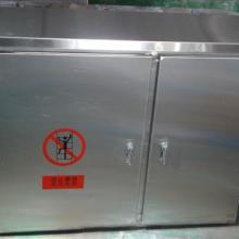 供应不锈钢配电箱壳体
