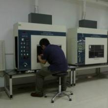 供应FMVSS302汽车内饰物燃烧测试