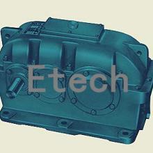 供应ZLY硬齿面齿轮减速机