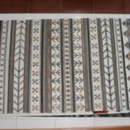 手工羊毛地毯批发图片