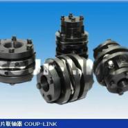 广州菱科胀套膜片联轴器LK15系列图片