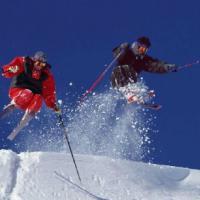 滑雪服面料户外功能性面料