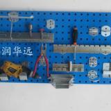 供应方孔挂板五金工具架挂板