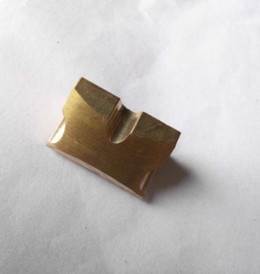 铜锁芯图片/铜锁芯样板图 (2)