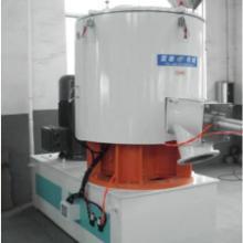 碳酸钙改性高速混合机800升 PVC木塑电加热高速搅拌机 PP塑料高低速混料机批发
