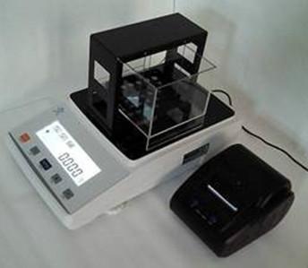 大型海绵泡沫压陷硬度测定仪