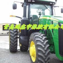供应人字轮胎12.4-54拖拉机轮胎钢圈批发