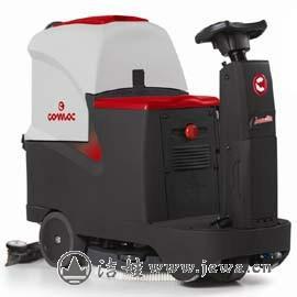 北京驾驶式洗地机价格销售