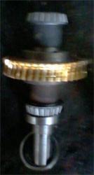 供应WHCJ250港口专用蜗杆减速机